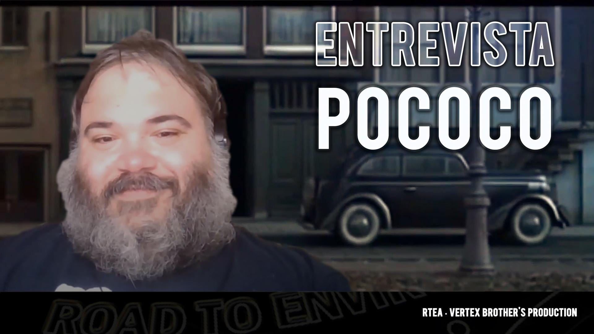 Entrevista POCOCO