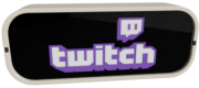 Visítanos en Twitch